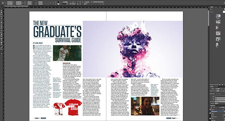 Adobe InDesign (ဢေႊတူဝ်ႊပီႊ ဢိၼ်ႊတီႊသႆၢႊ)
